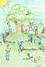 Colorado Arbor Day
