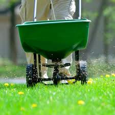 Fall Lawn Fertilization