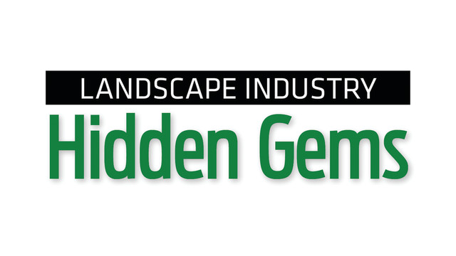 ArborScape Declared 2015 Landscape Industry Hidden Gem