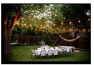10 more backyard celebration landscaping tips - ArborScape Denver Tree Service blog
