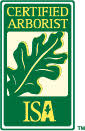 ISA-RMC official badge for certified arborists
